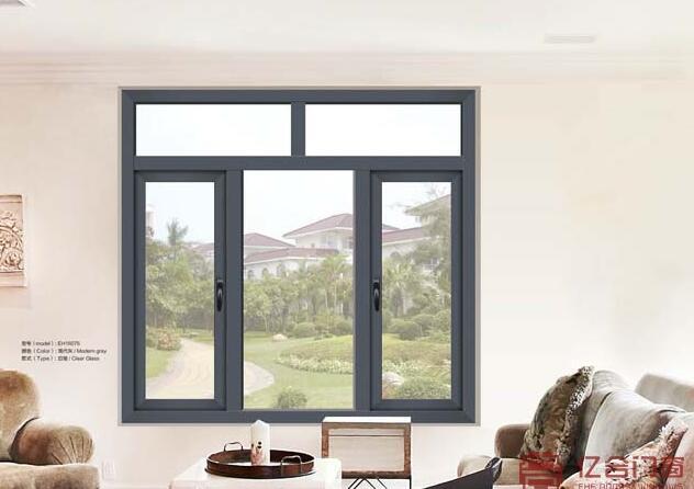 别墅门窗定制必须紧跟需求变化的脚步