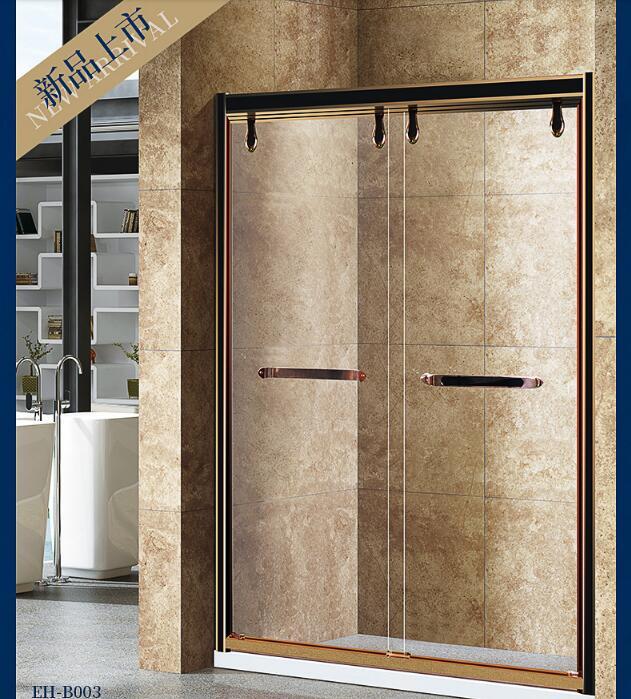 EH-B003一字型淋浴房