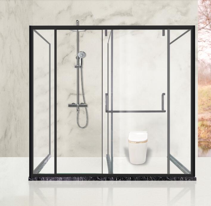 三固一移定制淋浴房
